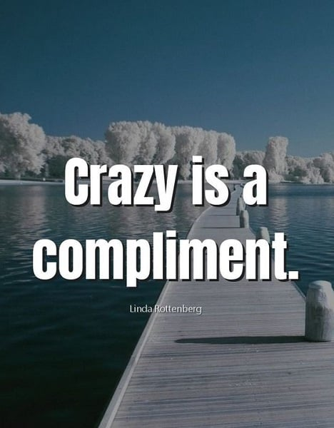 crazy quotes with images