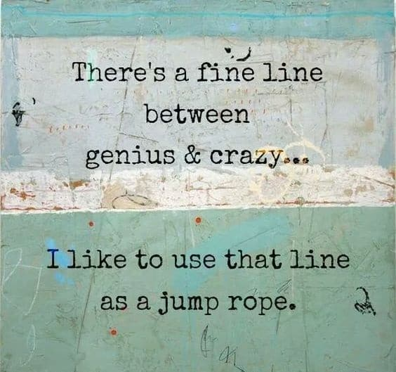 crazy quotes with pics