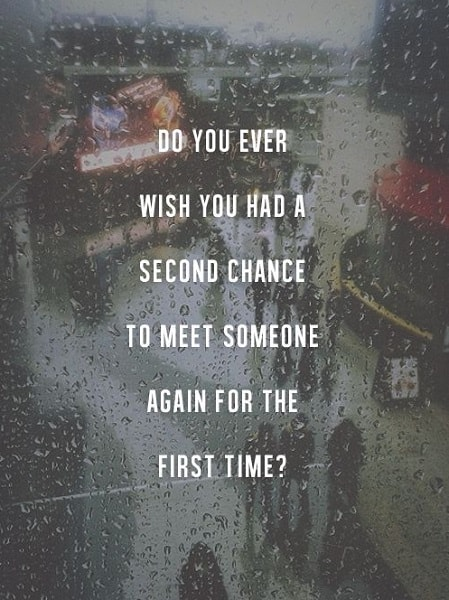 cute first love quotes