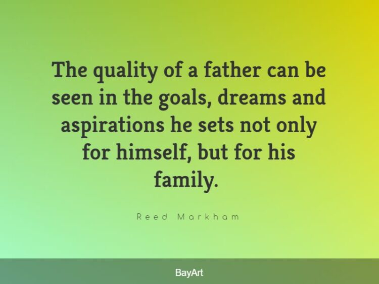 dad son quotes