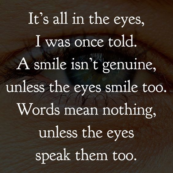 eyes quotes sayings