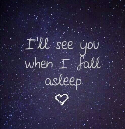 goodnight my love paragraphs for sweetheart