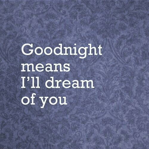 goodnight paragraphs for her to wake up to