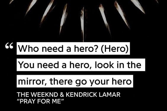 inspirational kendrick lamar quotes