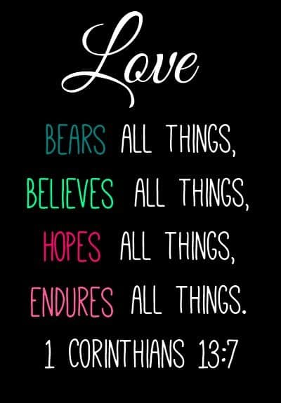 inspirational quotes on unconditional love