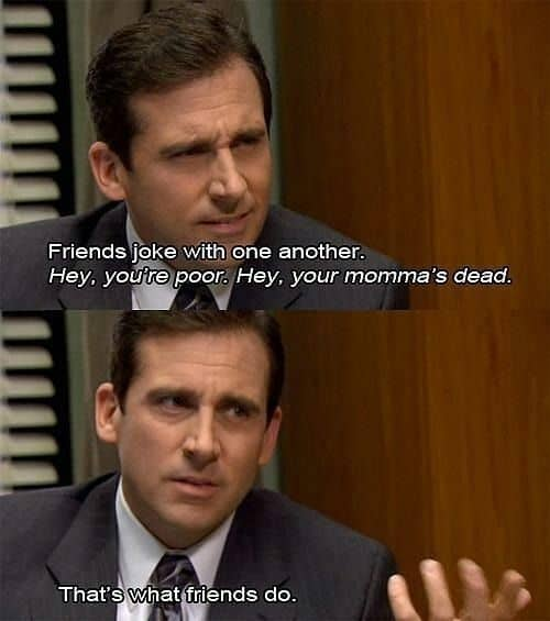 127+ EXCLUSIVE Michael Scott Quotes [Absolutely Stunning ...