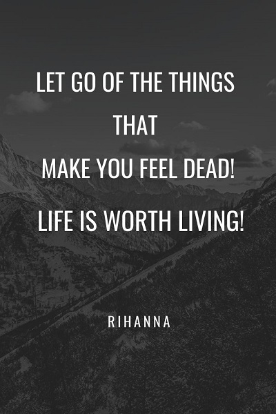 most inspirational rihanna quotes on success