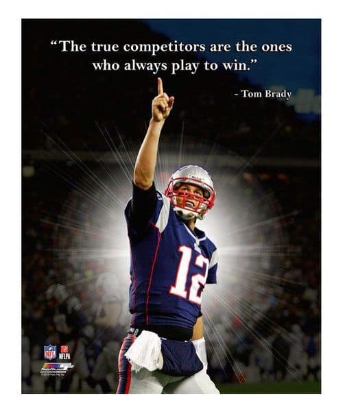 motivating quotes by tom brady