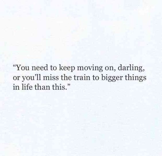 moving on quotes images