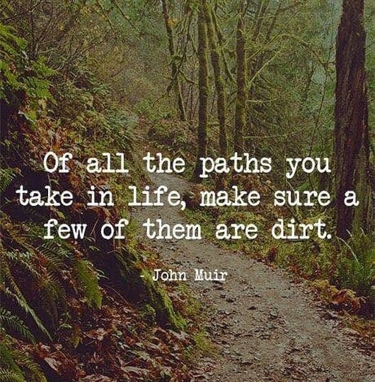 nature quotes john muir