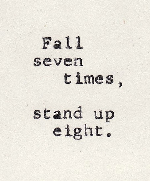 never give up quotes pictures