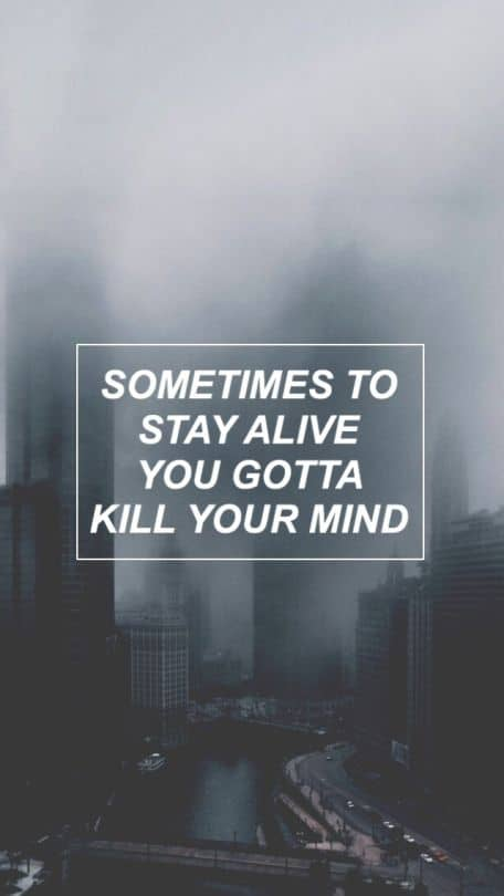 quotes from twenty one pilots