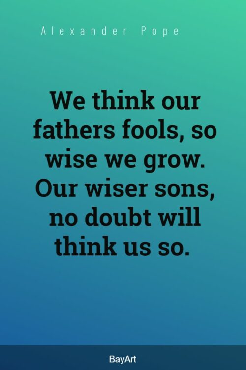 son and father quotes