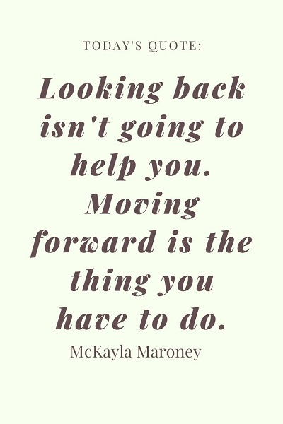 the most amazing quotes on moving forward