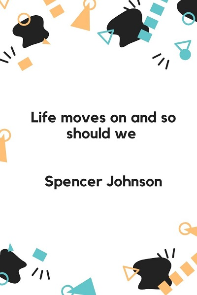 the most inspirational quotes on moving forward