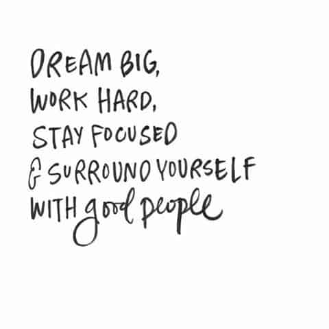 top follow your dreams quotes with images
