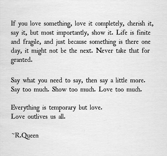 unconditional love quotes for her