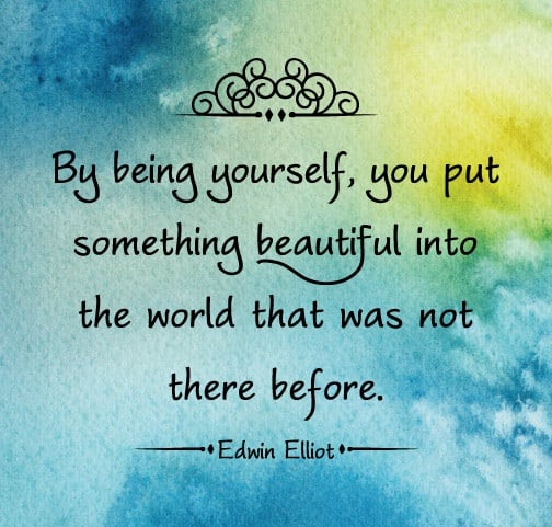 be yourself quotes pics