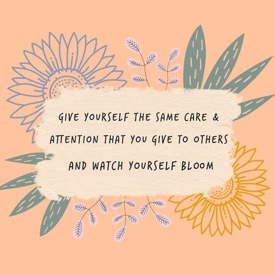 caring quotes with images