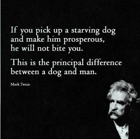 148+ EXCLUSIVE Mark Twain Quotes To See Life Differently ...