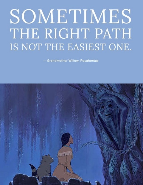 disney quotes inspirational