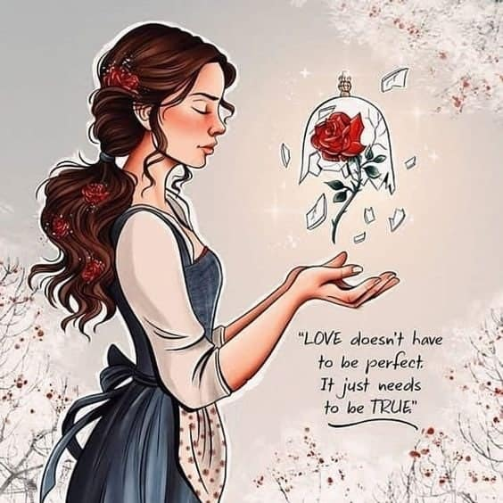 disney quotes on love