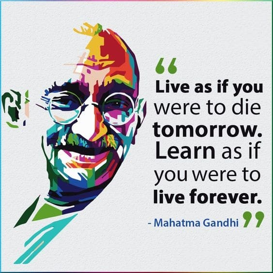 gandhi quotes with pictures