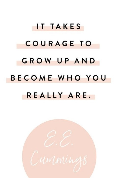 grow up already quotes