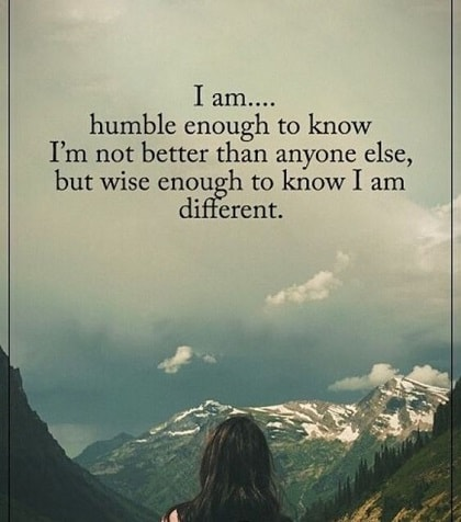 humble quotes and sayings