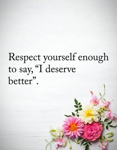 inspiring love yourself quotes