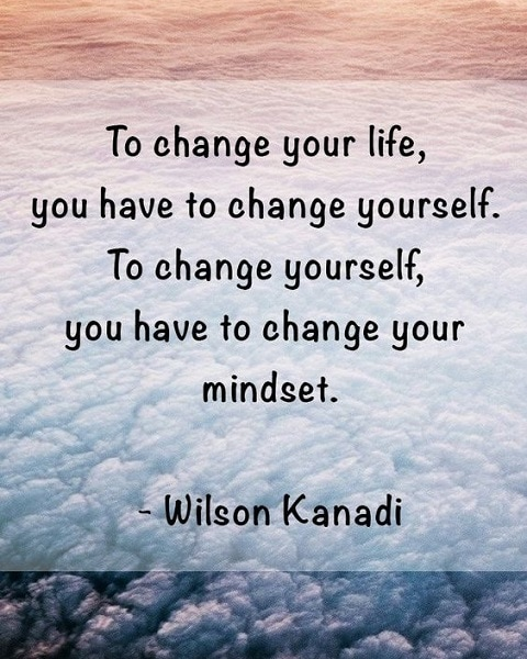 life changing experience quotes