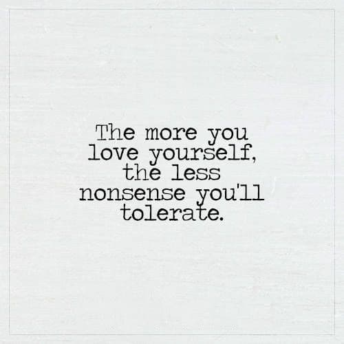 love yourself more than anyone else quotes