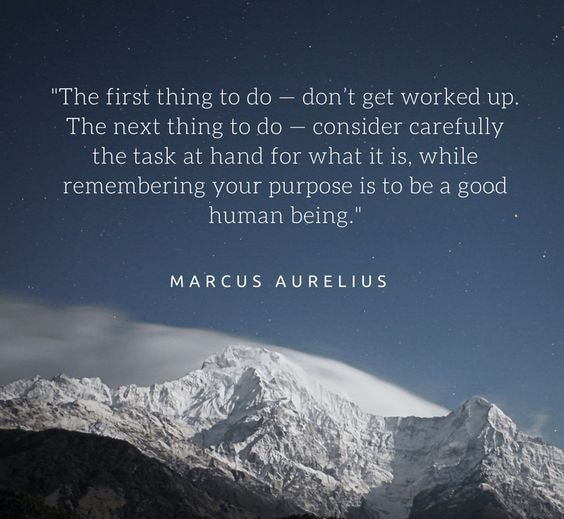 marcus aurelius quotes about life