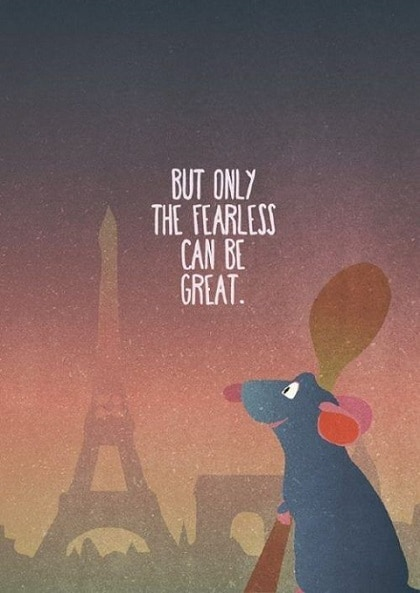 motivating disney quotes