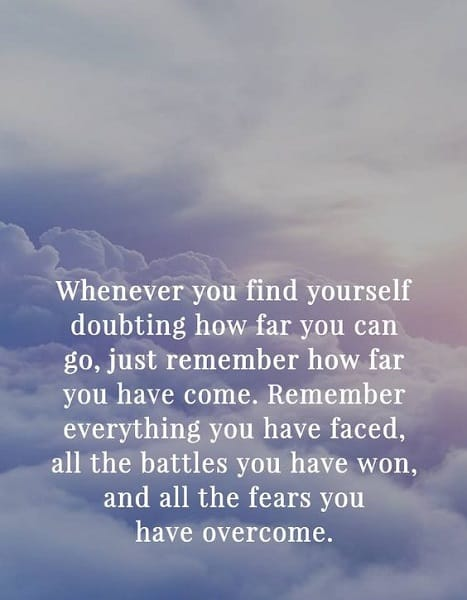 positive thinking quotes with images