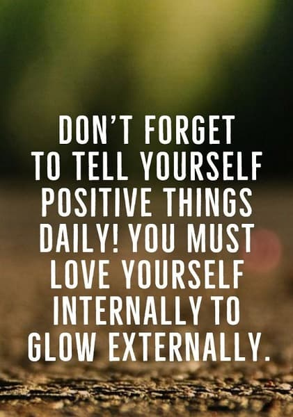 positive thinking quotes with pictures
