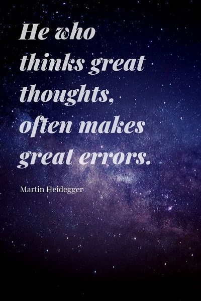 profound philosophical quotes from famous philosophers