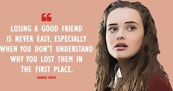 85+ PROFOUND Quotes About Losing Friends