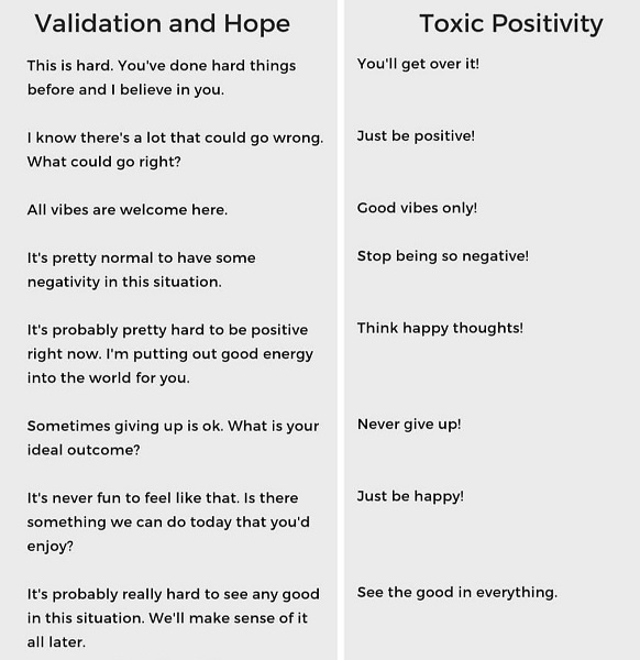 real positive thinking quotes
