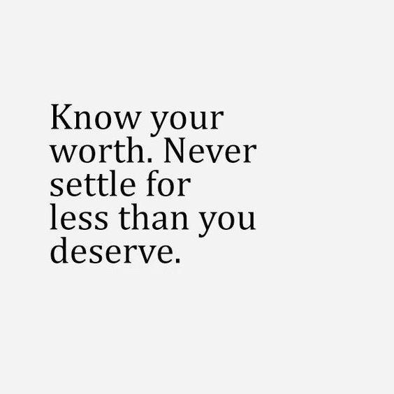 self esteem motivational quotes
