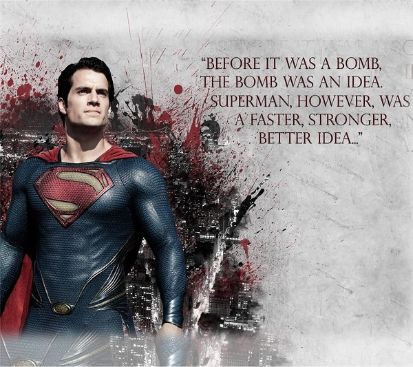 superman quotes and sayings