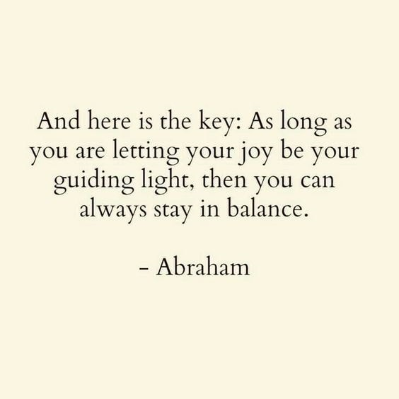abraham hicks inspirational quotes