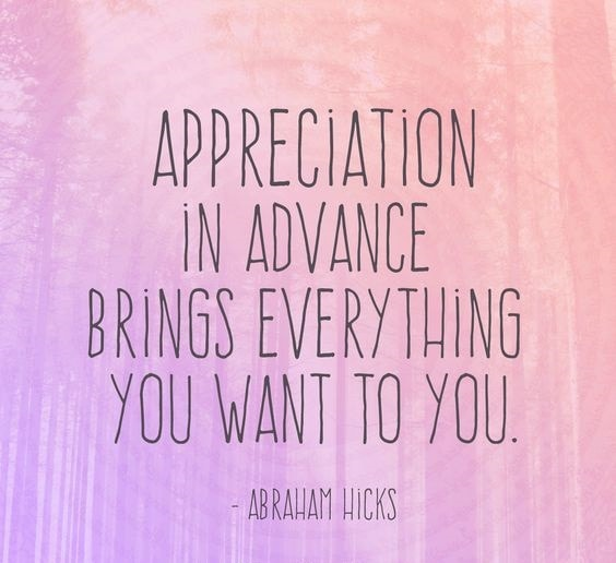 abraham hicks quotes of the day