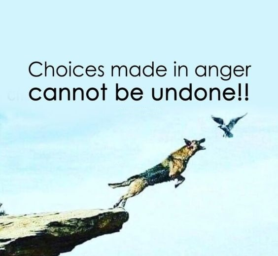anger quotes with images