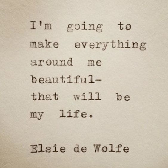 beauty quotes of the day