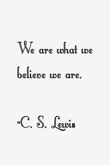 cs lewis quotes pictures