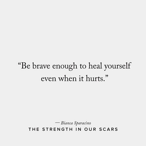 healing motivational quotes