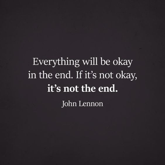 john lennon motivational quotes