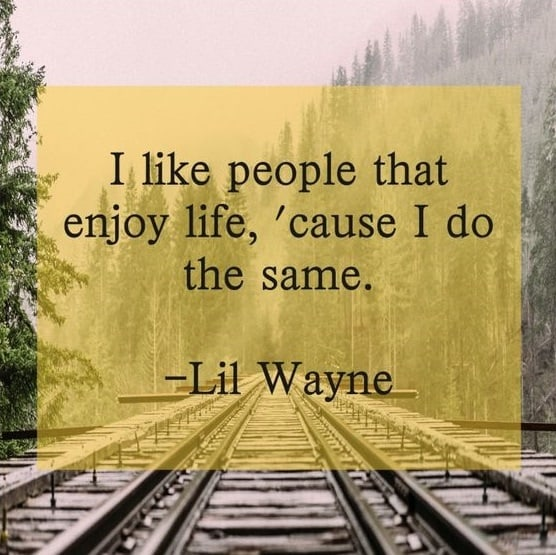 lil wayne quotes on life