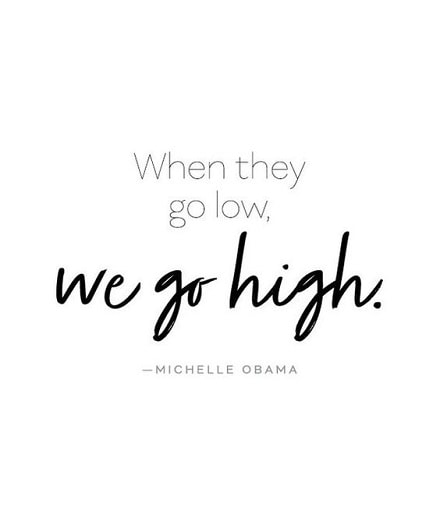 michelle obama motivational quotes